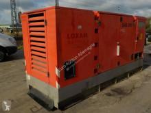 matériel de chantier groupe électrogène Atlas