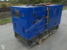 matériel de chantier groupe électrogène nc