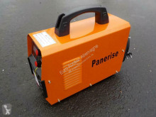 строителна техника електрически агрегат Panerise