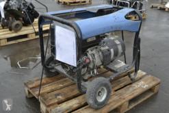 SDMO 6.5KvA Petrol Generator construction
