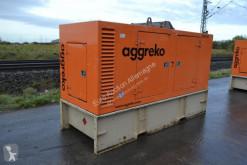 matériel de chantier Aggreko SHP/8035E