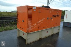 Aggreko SHP/8035E construction