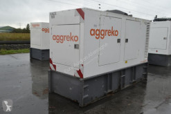 utilaj de şantier Aggreko GHPII/8035E