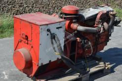 Stamford 100KvA Static Generator c/w Perkins Engine construction