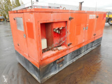Himoinsa 275KvA Static Generator construction