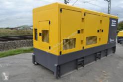 строителна техника електрически агрегат Atlas