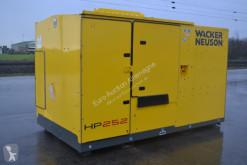 utilaj de şantier Wacker Neuson HP252