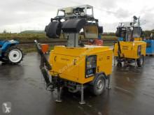 matériel de chantier Atlas QLT