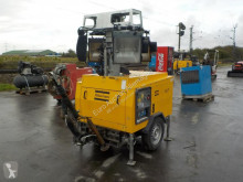 matériel de chantier Atlas QLT H40