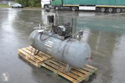 matériel de chantier Atlas 500Ltr. Air Compressor