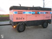 matériel de chantier Atlas PRSS700DD 706CFM