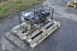 n/a Pallet of Water Pumps (2 of) construction