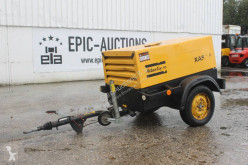 matériel de chantier Atlas Copco XAS36YD Compressor