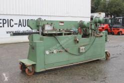 matériel de chantier nc Paul Ott K3 Schaafmachine