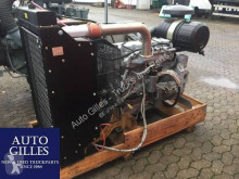 Iveco áramfejlesztő építőipari munkagép
