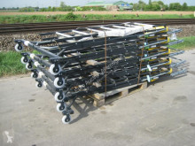 onbekend Wibe Pallet of Working Platforms, 4 Steps (5 of)