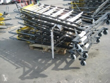 n/a Wibe Pallet of Working Platforms, 4 Steps (5 of)