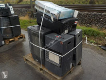 n/a Pallet of Assorted Heaters construction