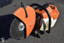 materiaal voor de bouw Stihl Quick Cut Saw