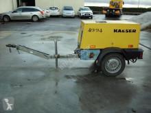 строителна техника компресор Kaeser