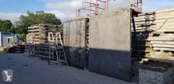 materiaal voor de bouw Hussor T10