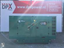 materiaal voor de bouw Cummins C170 D5 - 170 kVA Generator - DPX-18511