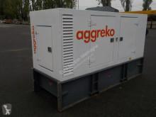 materiaal voor de bouw Aggreko SHP/8035E