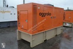 utilaj de şantier Aggreko SHP/8035E