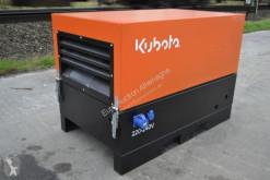 materiaal voor de bouw Kubota Generator