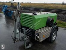 materiaal voor de bouw aggregaat/generator Vietz