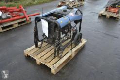 materiaal voor de bouw SDMO 5.2KvA Petrol Generator