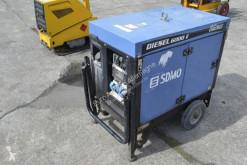 materiaal voor de bouw SDMO 6000E