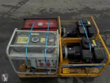materiaal voor de bouw onbekend Petrol Generator (4 of)