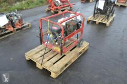 materiaal voor de bouw SDMO 6KvA Petrol Generator