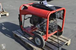 materiaal voor de bouw SDMO 6.5KvA Petrol Generator