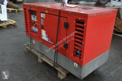 materiaal voor de bouw Europower 10KvA Static Generator
