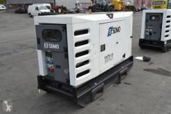 materiaal voor de bouw SDMO R44