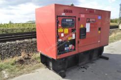 materiaal voor de bouw Europower EPS60TDE