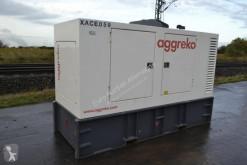 matériel de chantier Aggreko GHPII/8035E