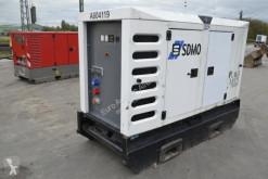 materiaal voor de bouw SDMO R60C3