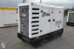 materiaal voor de bouw SDMO R110C3