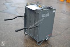 materiaal voor de bouw Wacker Neuson HX60