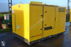 materiaal voor de bouw Wacker Neuson HP252