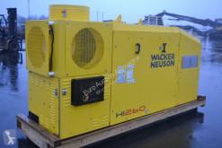 materiaal voor de bouw Wacker Neuson HI260