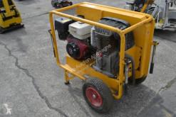 materiaal voor de bouw compressor onbekend
