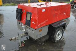 materiaal voor de bouw Kaeser M46E 150CFM