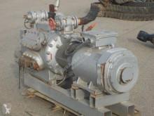 materiaal voor de bouw onbekend Schorch R23 Generator