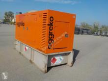 matériel de chantier nc Generator