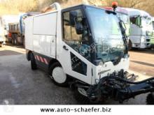 material de obra nc AEBI MFH 2500/Kehrmaschine