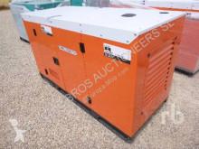 materiaal voor de bouw aggregaat/generator Ricardo
